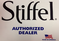 Stiffel Lighting Authorized Dealer